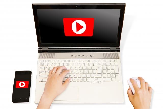 動画検索や視聴について
